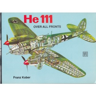 Heinkel He111 over all fronts