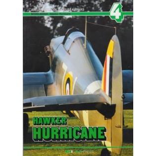 Hawker Hurricane, Modelmania 4