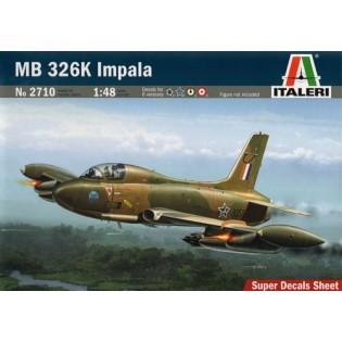 Macchi MB.326K Impala