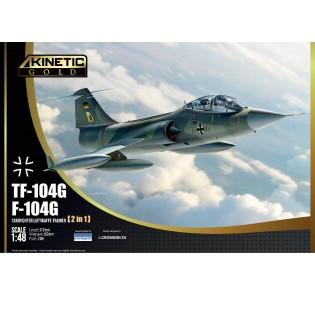 TF-104G Starfighter
