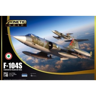 F-104S Starfighter Italian airforce