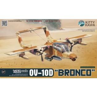 Grumman OV-10D Bronco