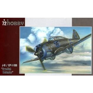 J9 Seversky P-35