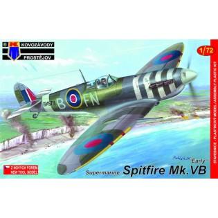 Spitfire Mk.VB Early RAF