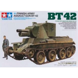 BT-42 Finnish Army Assault Gun