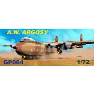 Armstrong-Whitworth Argosy Decals RAF
