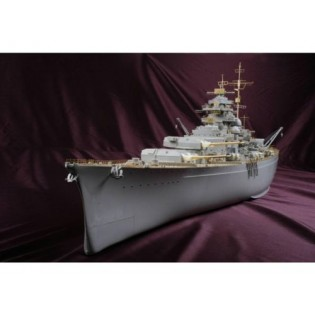Bismarck 1941 detail set VALUE PACK