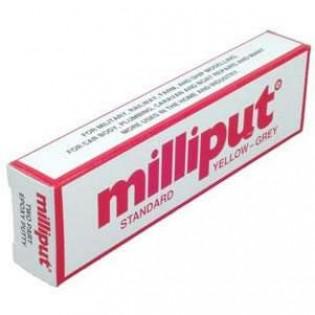 Milliput standard, 2-komponent epoxyspackel