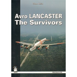 Avro Lancaster The Survivors