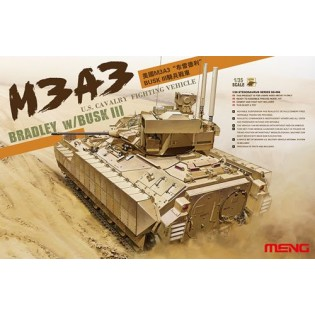 M3A3 Bradley with BUSK III