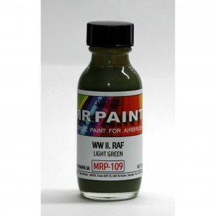 RAF Light green 30 ml
