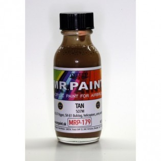 Brun 507M Viggen splinter camo 30 ml