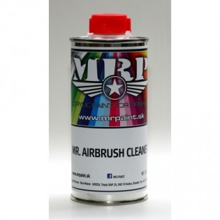 Air-brush Cleaner 250 ml