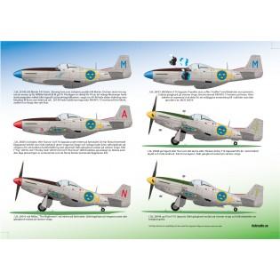 J26, P-51 Mustang Part 2