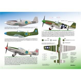 J26, P-51 Mustang Part 3