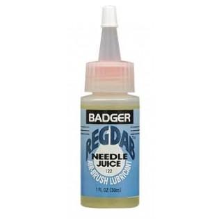 Regdab Needle Juice