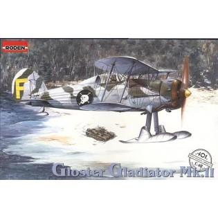Gloster Gladiator Mk.II