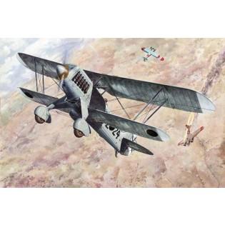 Heinkel He51B-1