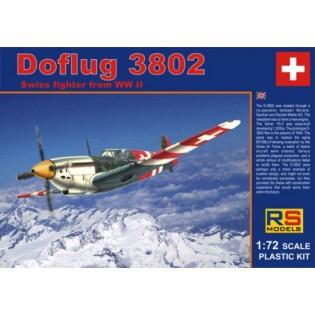Doflug D-3802