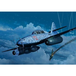 Me262B-1 Nightfighter NEW TOOL