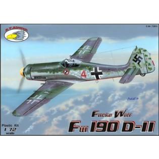 Fw190D-11