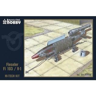 Fieseler Fi-103/V-1 Hi-Tech