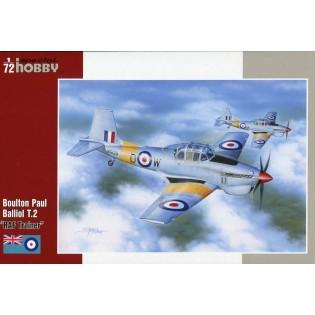 Boulton & Paul Balliol T.2