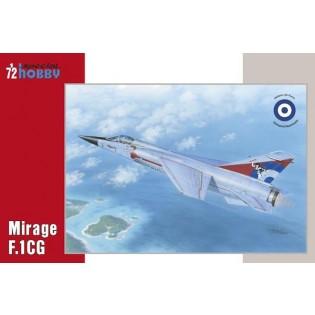 Dassault Mirage F.1CG