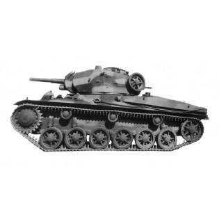 Stridsvagn m/42