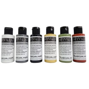 Stynylrez NEUTRAL YELLOW primer 60 ml