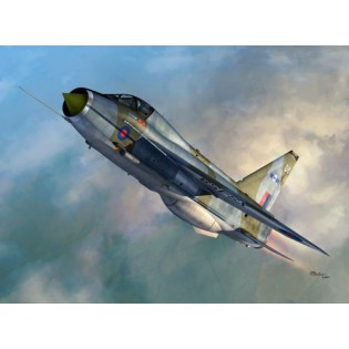 EE/BAC Lightning T.Mk.5, 3 decals