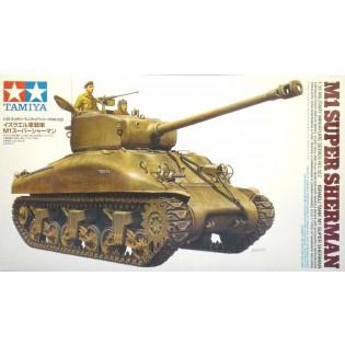 M1 Super Sherman