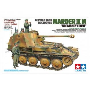 Marder III M Normandy