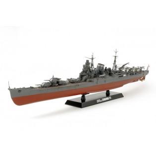 IJN Heavy Cruiser Chikuma