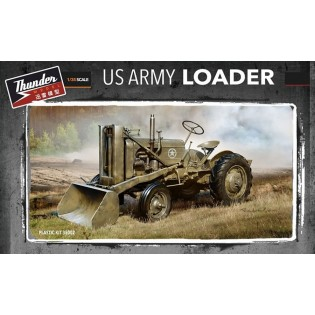 US Army Loader