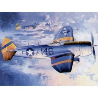 P-47N Thunderbolt
