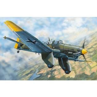 Ju87A Stuka