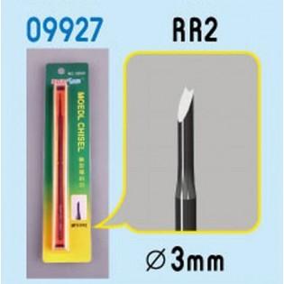 Model Chisel RR2