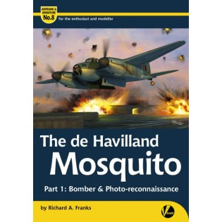 de Havilland Mosquito - Part 1: Bomber & Photo recce