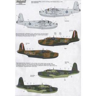 Short Sunderland Mk.I (3)