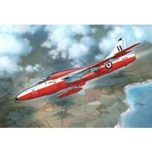 Hawker Hunter T7
