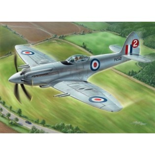 Spitfire F.Mk.22