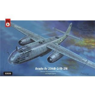 Arado Ar234B-2/B-2N
