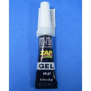 ZAP Gel 3 gr tube