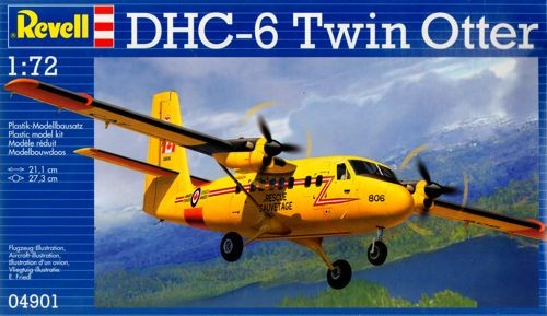 Canada DHC-6 Twin Otter