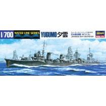 IJN destroyer YUGUMO
