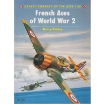 French Aces of World War 2