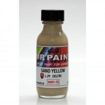 Sand Yellow L-29 Delfin 30 ml BOKA