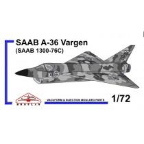 SAAB A36 Vargen
