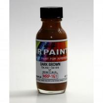 Dark Brown ČSN 24301/ 1010 30 ml BOKA